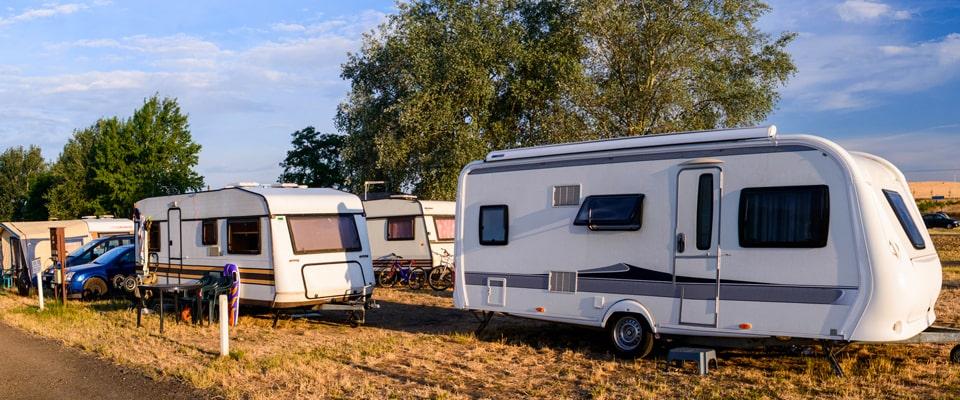 Why choose Caravan Hail Repairs?